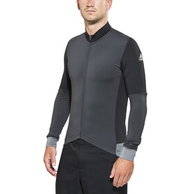 adidas Supernova - Maillot manches longues Homme - gris